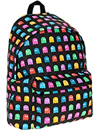 Blue Banana Alternative Fashion , Sac à main porté au dos pour femme Multicolore Multicolore One size
