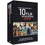 Warner Bros. - 10 Film Da Collezione Azione (10 Blu-Ray)