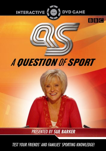 A Question of Sport Interactive Game [Edizione: Regno Unito]
