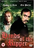 Hands Of The Ripper [1971] [DVD]