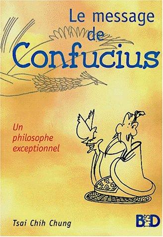 Le Message de Confucius par Chih-Chung Tsai