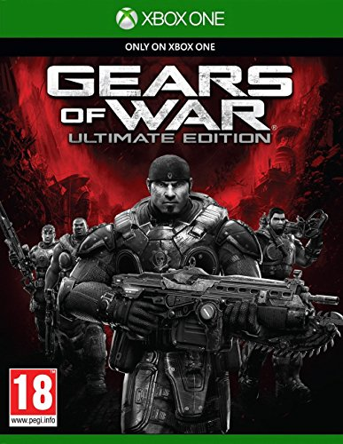 Gears Of War - Ultimate Edition