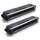 ms-point® 2 Toner für Brother DCP-9015CDW DCP-9017CDW DCP-9022CDW HL-3142CW HL-3152CDW HL-3172CDW MFC-9142CDN MFC-9332CDW MFC-9342CDW TN242B Black