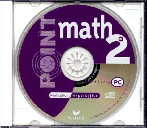 Maths, Seconde