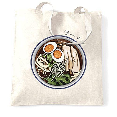 ittel Tasty Asian Kawaii Eier Gemüse Gesunde Tragetasche (Braten Cosplay)