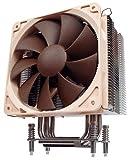 NOCTUA CPU-Kuehler NH-U12DX  fuer Intel Xeon dual und quad core mit 120mm Luefter 4 dual Heatpipes inkl. NT-H1 Paste