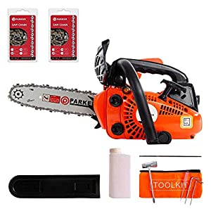 Parker Top Handle Chainsaw