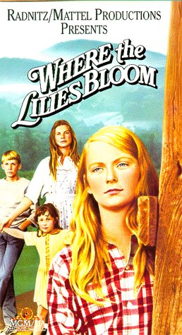 where-the-lilies-bloom-vhs-import-usa