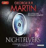 Nightflyers: Die Dunkelheit zwischen den Sternen