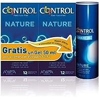 Pack Kondome Control Nature 2+ Gleit preisvergleich bei billige-tabletten.eu