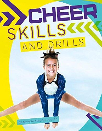 Zoom IMG-2 cheer skills and drills