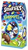 Smarties - KlapperEi - 7St/122,5g