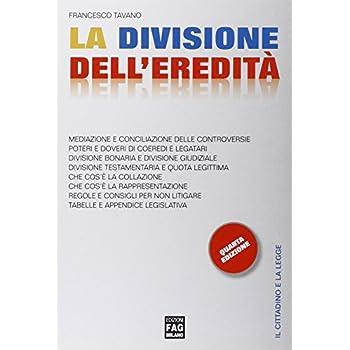 La Divisione Dell'eredità