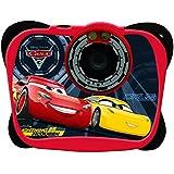 Lexibook Disney CARS DJ134DC Appareils Photo Numériques 1.3 Mpix