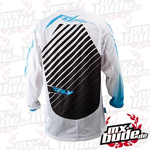 Fly-jersey-Kinetic-RS--XL