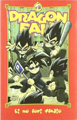 Dragon fall 10 (Shonen Manga)