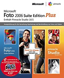 Foto 2006 Suite Edition Plus