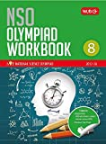 National Science Olympiad (NSO) Workbook - Class 8(Old Edition)