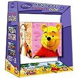 Educa Borrás 14065 - Magnetic Puzzle Cube 8 My Friends Tigger & Pooh