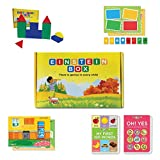Einstein Box 1B - for 1 year olds (Theme...