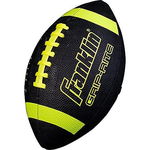 Franklin Sport Grip-Rite da calcio per ragazzi - Franklin Sport Grip