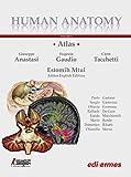Human anatomy. Atlas. Con Contenuto digitale per accesso on line [Lingua inglese]: 3