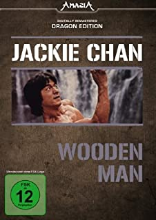 Wooden Man (Dragon Edition)