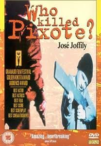 Who Killed Pixote? [UK Import]