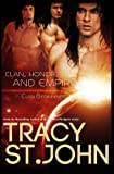 Clan, Honor, and Empire by Tracy St. John (2014-05-04)