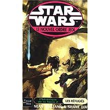 Star wars : L'hérétique de la force, tome 2 : Les réfugiés
