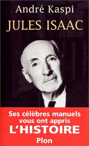 Jules Isaac