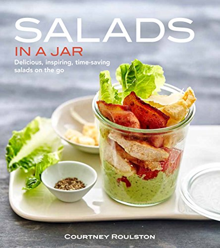 Salads in a Jar (Lunch-box-container Gesunde)