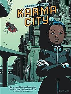 vignette de 'Karma City n° 1 (Pierre-Yves Gabrion)'