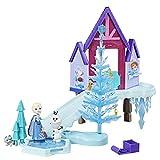 Hasbro Disney Die Eiskönigin C1919EU4 - Olaf taut auf Little Kingdom Winterlandschaft, Spielset