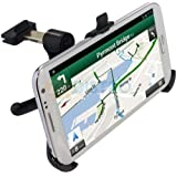 ZULKY® Car Airvent Mount Holder For Samsung Galaxy S5 i9600 Super Fit Sturdy Swivel Vibration Proof Design