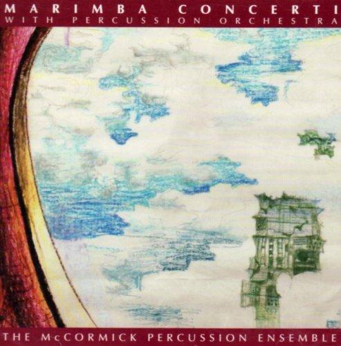marimba-concerti