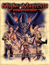 Might & Magic VIII: Day of the Destroyer [UK Import]