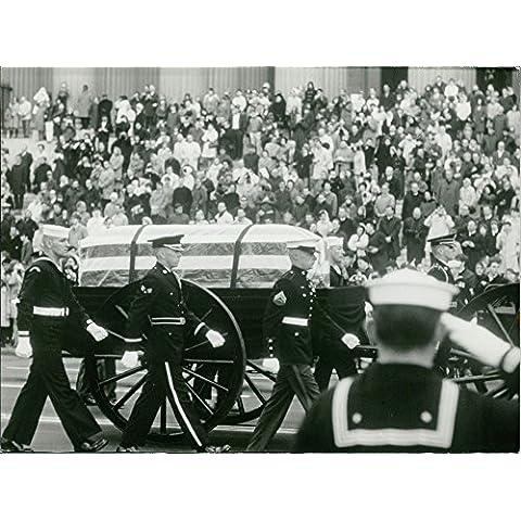Dwight D. Eisenhower foto 5x