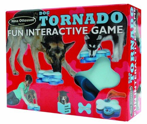 Nina Ottosson Dog Tornado Activity Toy 5