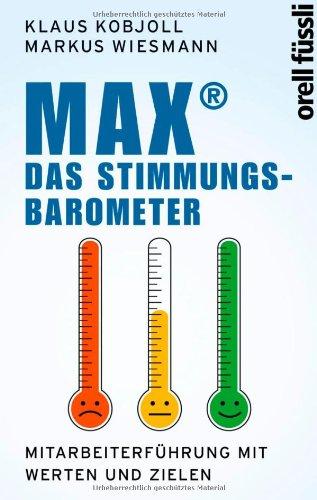 MAX - das Stimmungsbarometer