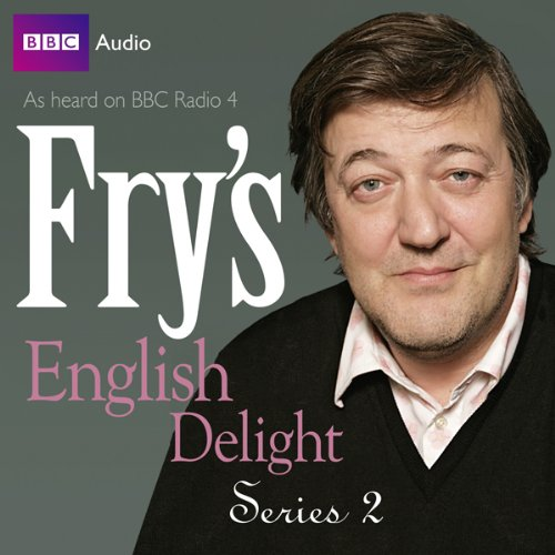 Fry's English Delight - The Complete Series 2  Audiolibri