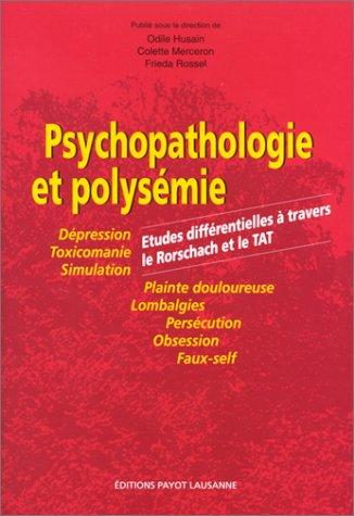 Psychopathologie et polysémie