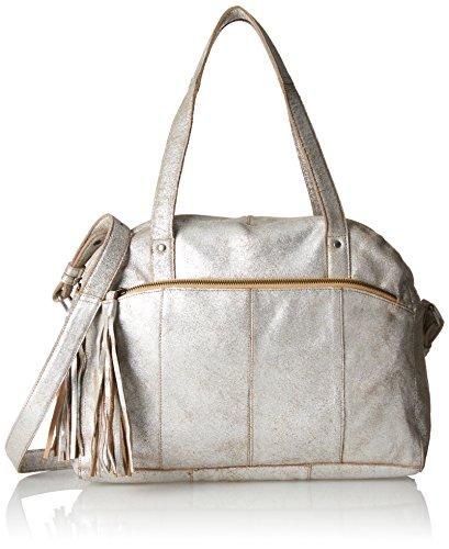 Pieces Pcmylisia Leather Bag, Sacs menotte femme,...