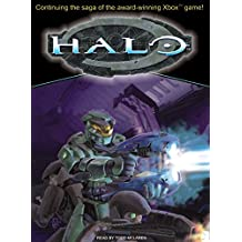 Halo Boxed Set: The Fall of Reach/The Flood/First Strike