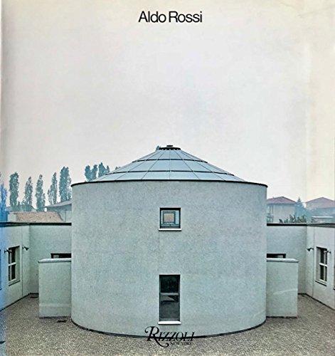 Aldo Rossi, progetti e disegni, 1962-1979 =: Aldo Rossi, projects and drawings, 1962-1979