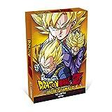 ABYstyle - Dragon Ball - Gioco di Carte - 7 Famiglie DBZ