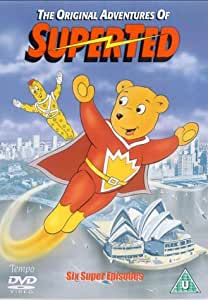 Superted: The Original Adventures Of Superted [DVD]