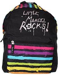 Little marcel - Sac à dos Little Marcel ref_syd26115-lms litrock