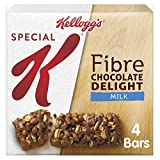 Kellogg's Special K Milk Chocolate Delight Cereal Bars, 4x24 g