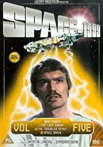 Space - 1999: Volume 5 - Episodes 17-20 [DVD] [1975]